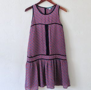 Pim + Larkin Printed Dress